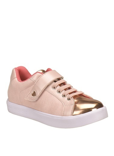Kinetix Yürüyüş Ayakkabısı Pembe